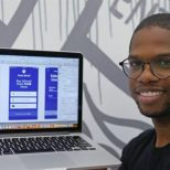 2)He skipped college, went to this Miami coding school — and got a US$8,000 raise